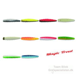 Quantum Magic Trout B-Maggot