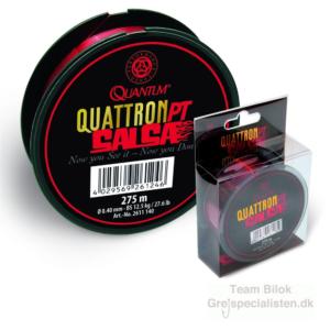 Quantum Salsa Quattron PT