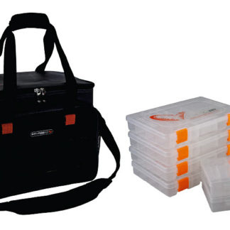 Savage gear 6-Pro Box system L