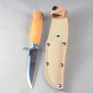 Mora kniv