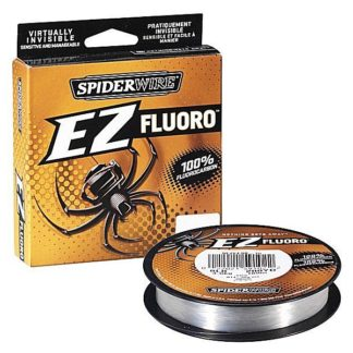 Spiderwire - EZ Fluorocarbon