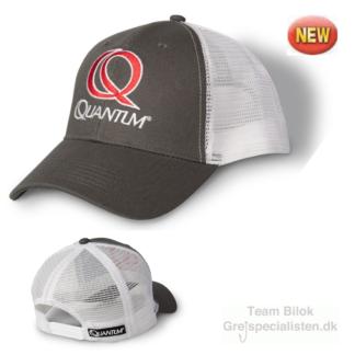 Quantum Trucker Cap