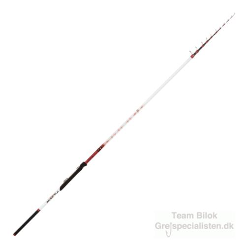 Magic Trout Pulseye Rod
