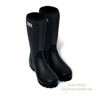 Zebco Dark Star Rubber Boots