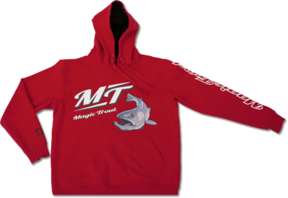Magic Trout Hoody
