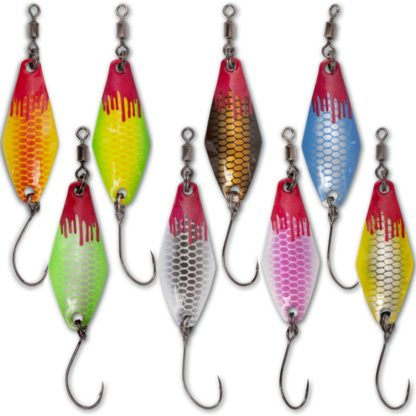 Quantum Magic Trout Bloody Zoom Spoon