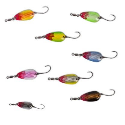 Quantum Magic Trout Bloody Loony Spoon