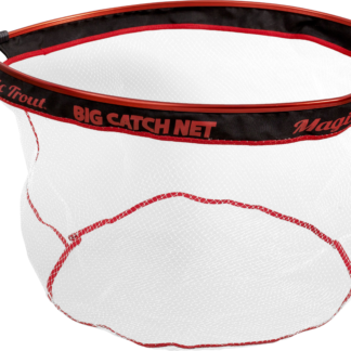 MAGIC TROUT BIG CATCH NET