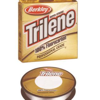 Bergley Trilene Fluorocarbon