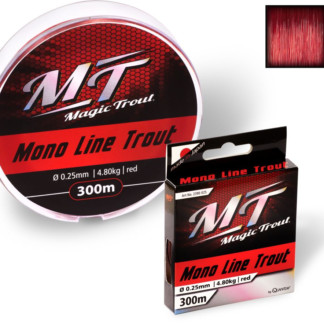 Magic Trout Mono Line