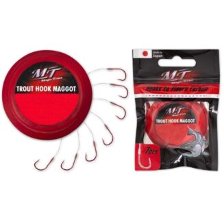 Quantum Magic Trout Hook Paste