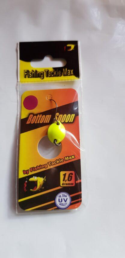 FTM Hammer Spoon